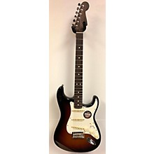 Fender 2016 American Standard Stratocaster Rosewood Neck Solid Body Electric Guitar