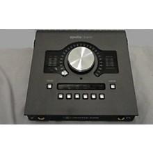 Universal Audio 2016 Apollo Twin Solo Microphone Preamp