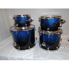 Mapex 2016 Armory Drum Kit