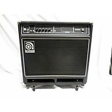 Ampeg 2016 BA500 Bass Combo Amp