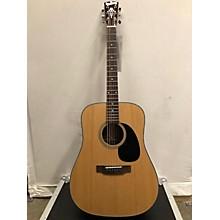 Blueridge 2016 BR40 Contemporary Series Dreadnought Acoustic Guitar