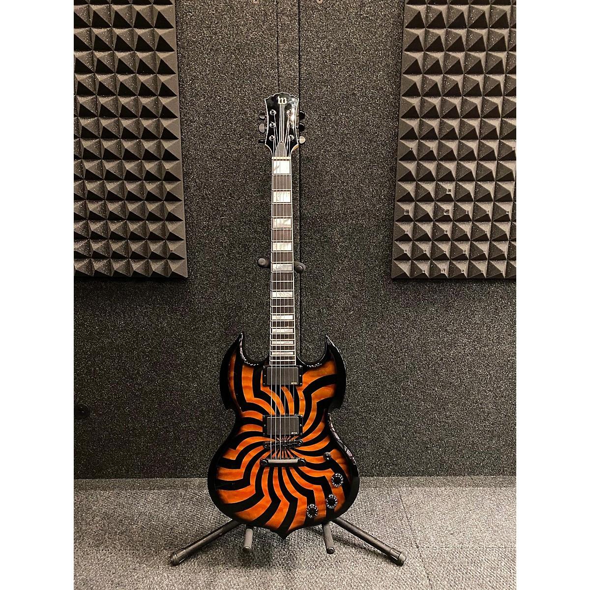 Wylde Audio 2016 Barbarian Solid Body Electric Guitar