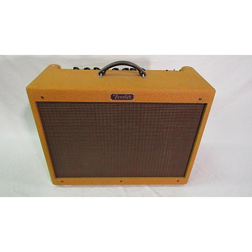 Fender 2016 Blues Deluxe Reissue 40W 1x12 Tweed Tube Guitar Combo Amp