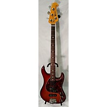 Ernie Ball Music Man 2016 CAPRICE Electric Bass Guitar