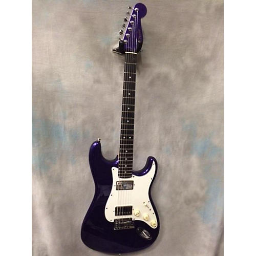 Fender 2016 CUSTOM SHOP STRAT HH Solid Body Electric Guitar