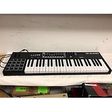 M-Audio 2016 Cpde 49 MIDI Controller