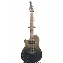 Tom Anderson 2016 Crowdster Plus 2 Left Handed Acoustic Electric Guitar