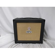 Orange Amplifiers 2016 Crush 35rt Guitar Combo Amp
