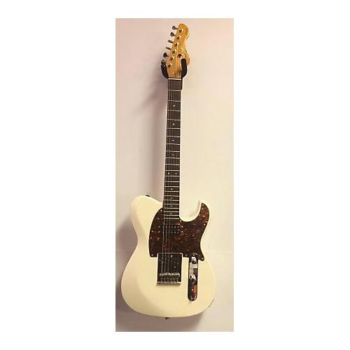Dean Zelinsky 2016 DELLATERA Z-GLIDE Solid Body Electric Guitar