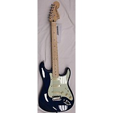 Fender 2016 Deluxe Stratocaster Solid Body Electric Guitar