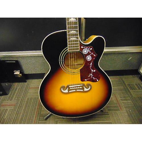 Epiphone 2016 EJ200 Acoustic Guitar