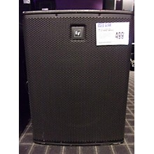 Electro-Voice 2016 ELX118P Powered Subwoofer