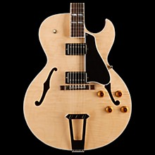 Gibson 2016 ES-175 Figured Reissue Electric Guitar Antique Natural
