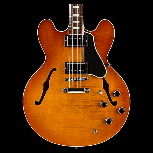 Gibson 2016 ES-335 Figured Semi-Hollow Electric Guitar