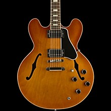 Gibson 2016 ES-335 Semi-Hollow Electric Guitar Faded Light Burst