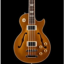 Gibson 2016 ES-Les Paul Semi-Hollow Electric Bass Guitar