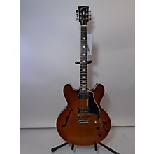 Gibson 2016 ES335 Figured Hollow Body Electric Guitar
