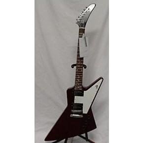 used gibson 2016 explorer melody maker left handed electric guitar guitar center. Black Bedroom Furniture Sets. Home Design Ideas