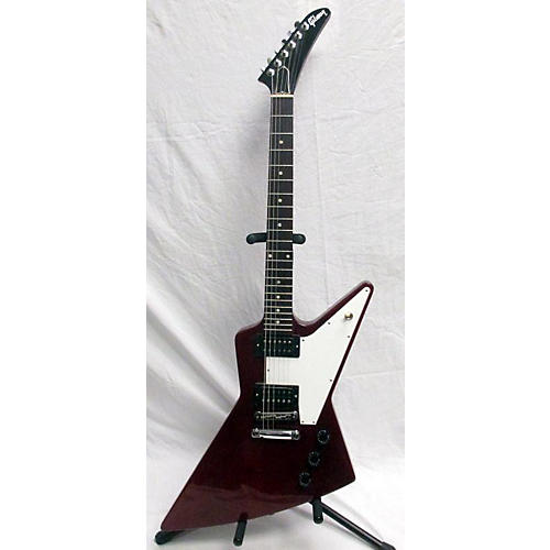 Gibson 2016 Explorer Solid Body Electric Guitar