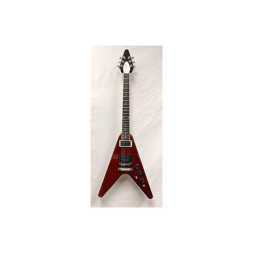 Gibson 2016 Flying V Traditional Pro Solid Body Electric Guitar