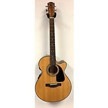 Fender 2016 GC140SCE Grand Concert Acoustic Electric Guitar