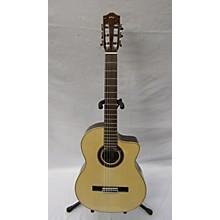 Cordoba 2016 GK Studio Negra Classical Acoustic Guitar