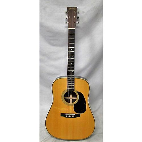 Martin 2016 HD28 Acoustic Guitar