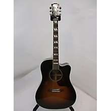 Gibson 2016 Hummingbird Pro Acoustic Electric Guitar