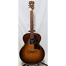 Gibson 2016 J-100 Acoustic Electric Guitar
