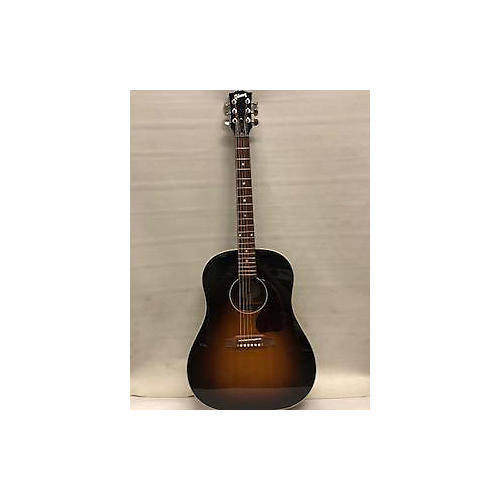 Gibson 2016 J45 Standard Acoustic Electric Guitar