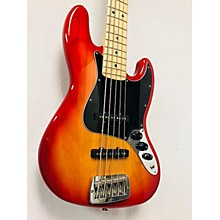 G&L 2016 JB5 Electric Bass Guitar