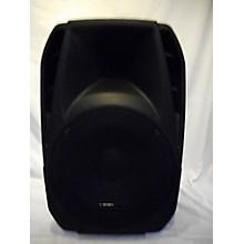 American Audio 2016 KPOW 15BT Powered Speaker