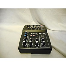 Harbinger 2016 L502 Powered Mixer