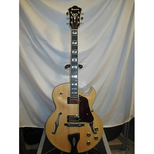 Ibanez 2016 LGB30 George Benson Signature Hollow Body Electric Guitar