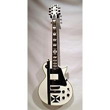 ESP 2016 LTD James Hetfield Signature Iron Cross Electric Guitar