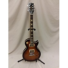 Gibson 2016 Les Paul Standard Premium Plus Solid Body Electric Guitar
