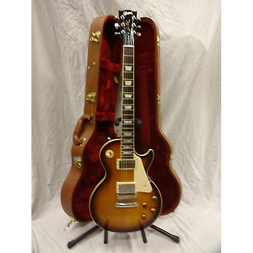 Gibson 2016 Les Paul Standard Solid Body Electric Guitar