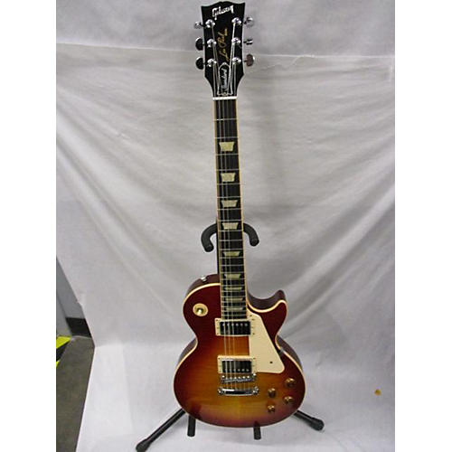 Gibson 2016 Les Paul Standard T Solid Body Electric Guitar