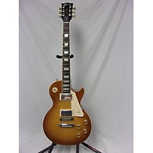 Gibson 2016 Les Paul Standard Traditional Solid Body Electric Guitar