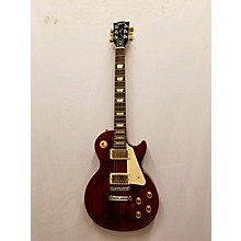 Gibson 2016 Les Paul Studio T Solid Body Electric Guitar