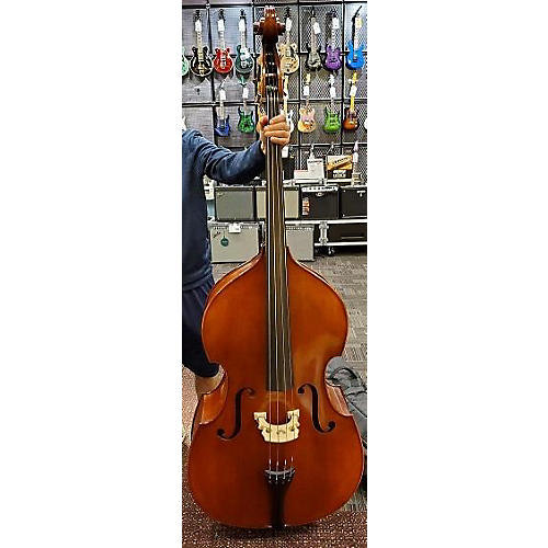 Strobel 2016 MB-500B Double Bass