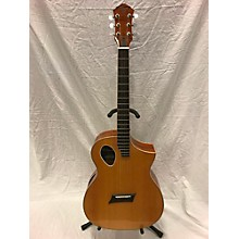 Michael Kelly 2016 MKTPE Triad Port Offset Soundhole Cutaway Acoustic Electric Guitar