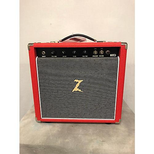 Dr Z 2016 MONZA Tube Guitar Combo Amp