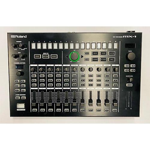 Roland 2016 MX-1 Digital Mixer