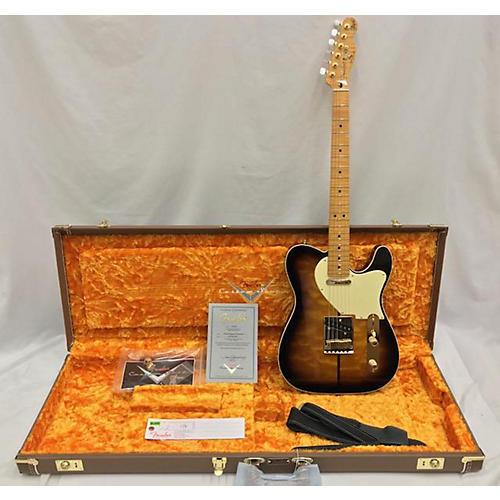 used fender 2016 merle haggard tuff dog custom shop telecaster solid body electric guitar. Black Bedroom Furniture Sets. Home Design Ideas