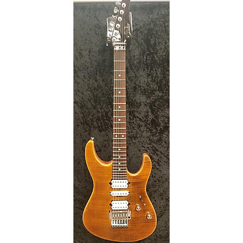 Suhr 2016 Modern Carve Top Solid Body Electric Guitar