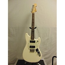 Fender 2016 Mustang 90 Solid Body Electric Guitar