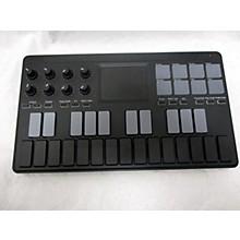 Korg 2016 NANOKEY STUDIO MIDI Controller
