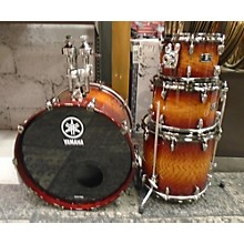 Yamaha 2016 Oak Custom Drum Kit
