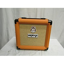Orange Amplifiers 2016 PPC108 Micro Terror 1X8 Guitar Cabinet